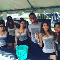 Need a bartender in Miami to Hire for your party? Miami mobile bar rentals.