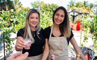 Rent a bartender Miami