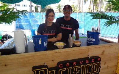 Rent a bartender Miami Elite Event Staffing Bartending Service