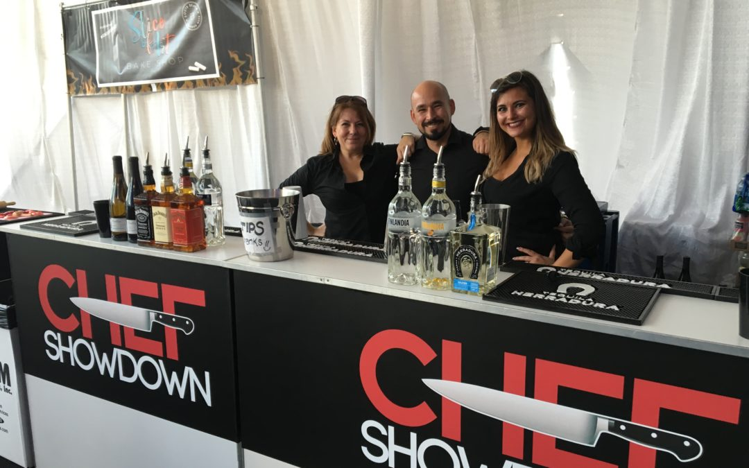 Rent a bartender Miami