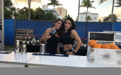 Wedding Bartender hire Key West