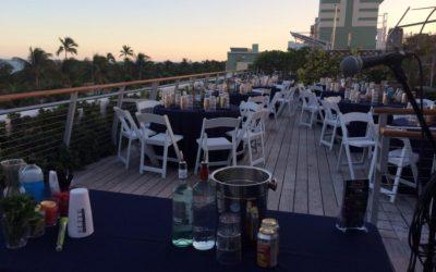 Bartending Services Ft Myers. Southwest Florida wedding bartenders.