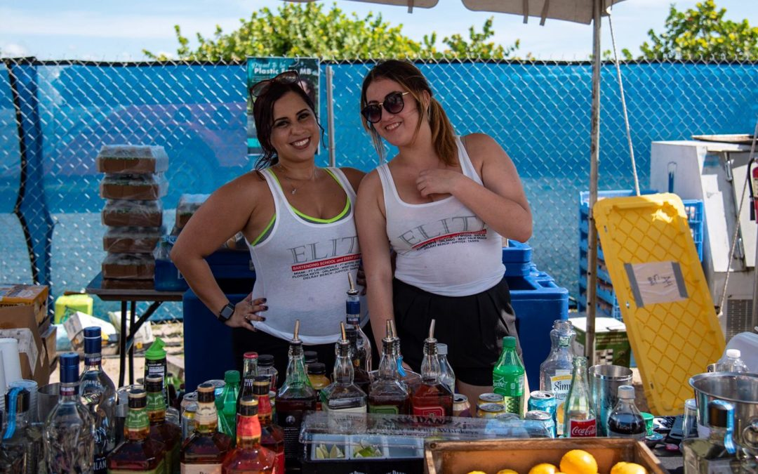 Mobile Bar Rental Miami
