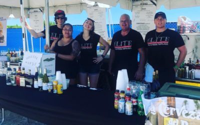 Event Staffing Bartenders Miami. Event Bar Production Miami