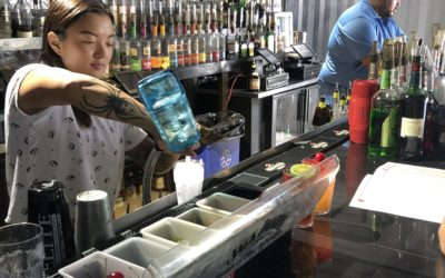 Hire a Bartender in Naples for a Party