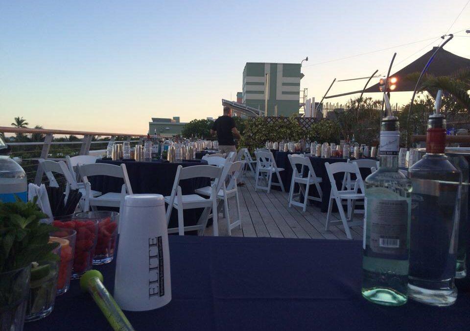 Miami Bartending Service. Hire a bartender